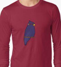 Falco Lombardi Long Sleeve T-Shirt
