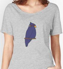 Falco Lombardi Women's Relaxed Fit T-Shirt
