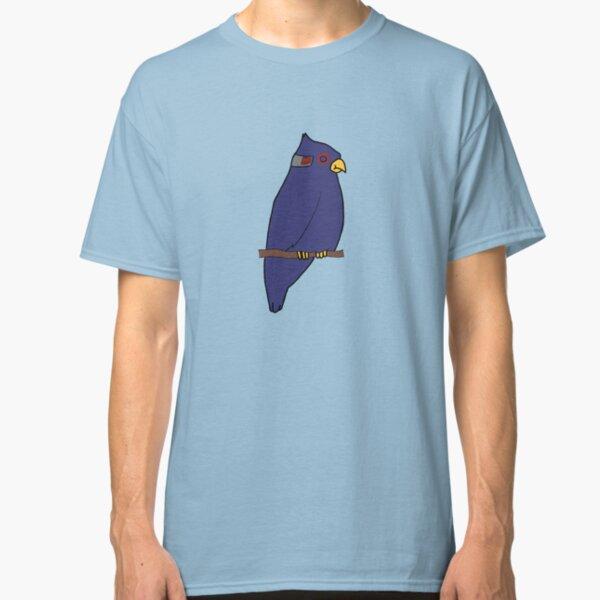 Falco Lombardi Classic T-Shirt