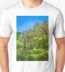 Gumbo Limbo Trees T-Shirt