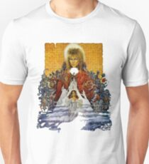 The Labyrinth Unisex T-Shirt