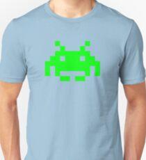 Space Invaders Alien Sprite Unisex T-Shirt