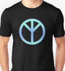 True Peace Symbol - Tree of Life T-Shirt