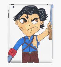 My Boomstick iPad Case/Skin