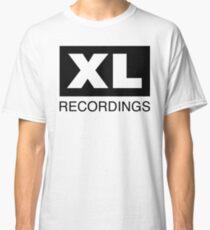 XL Recordings Classic T-Shirt