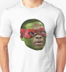 russell westbrook tortue ninja Unisex T-Shirt