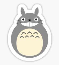 My Neighbour Totoro Sticker Sticker