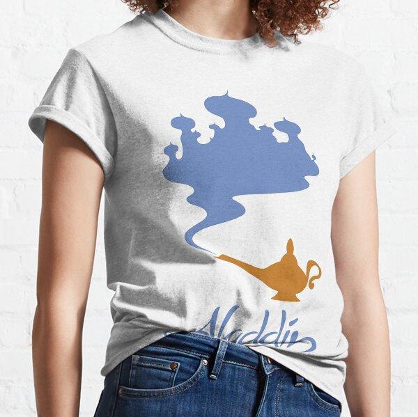 Aladdin #01  T-shirt classique