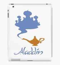 Aladdin #01  iPad Case/Skin