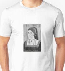 Anne Boleyn wife of Henry VIII Unisex T-Shirt