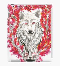 Crest of the North iPad Case/Skin