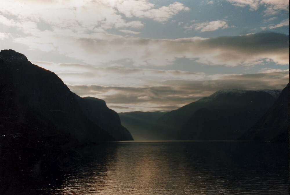 Norway by robmackinnon