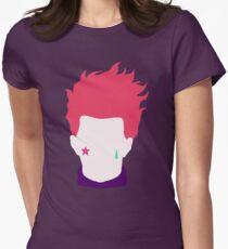 Hisoka Women's Fitted T-Shirt