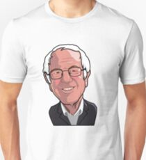 Cartoon Bernie T-Shirt