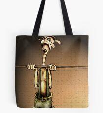 Nockers Tote Bag