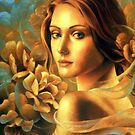 Flora by Lionel Leslie