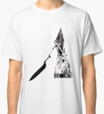 Silent Hill Pyramid Head Classic T-Shirt