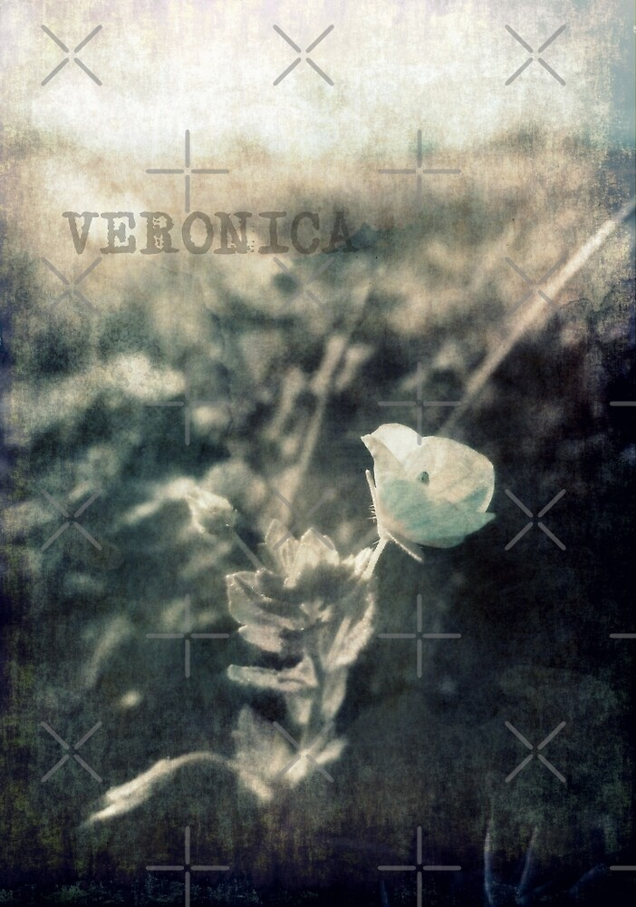 Veronica  by by-jwp