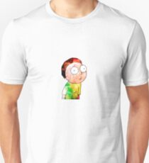 Universe Morty Unisex T-Shirt