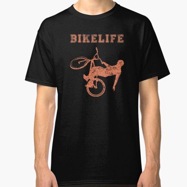 C/'est ce que un impressionnant cycliste ressemble T-shirt homme-drôle vélo cycliste