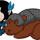 Chibical Role Vex by Lemmie