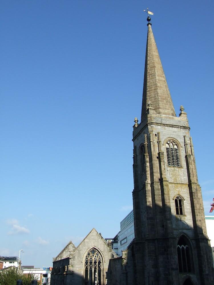 church by matjenkins