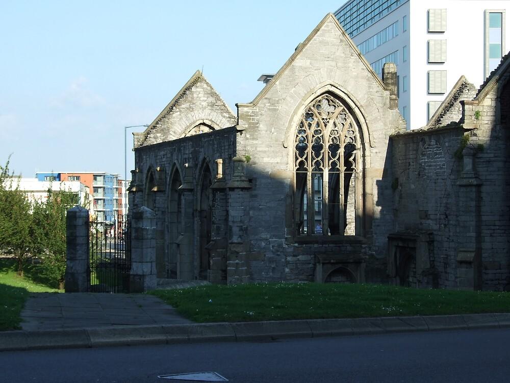 church2 by matjenkins