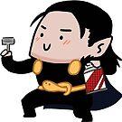 Chibical Role Vax by Lemmie