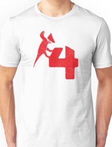 Dinosaur 4 T-Shirt