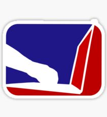 Major League Coding Sticker