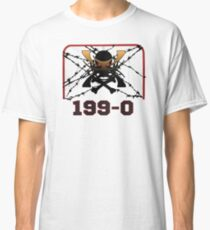 Demon Goalie Classic T-Shirt