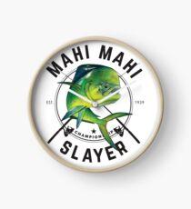 Mahi Mahi Slayer Clock