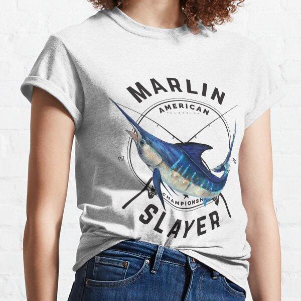 Marlin Slayer Classic T-Shirt