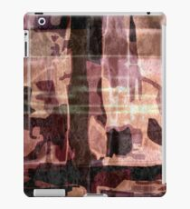 Cinnamon Quill iPad Case/Skin