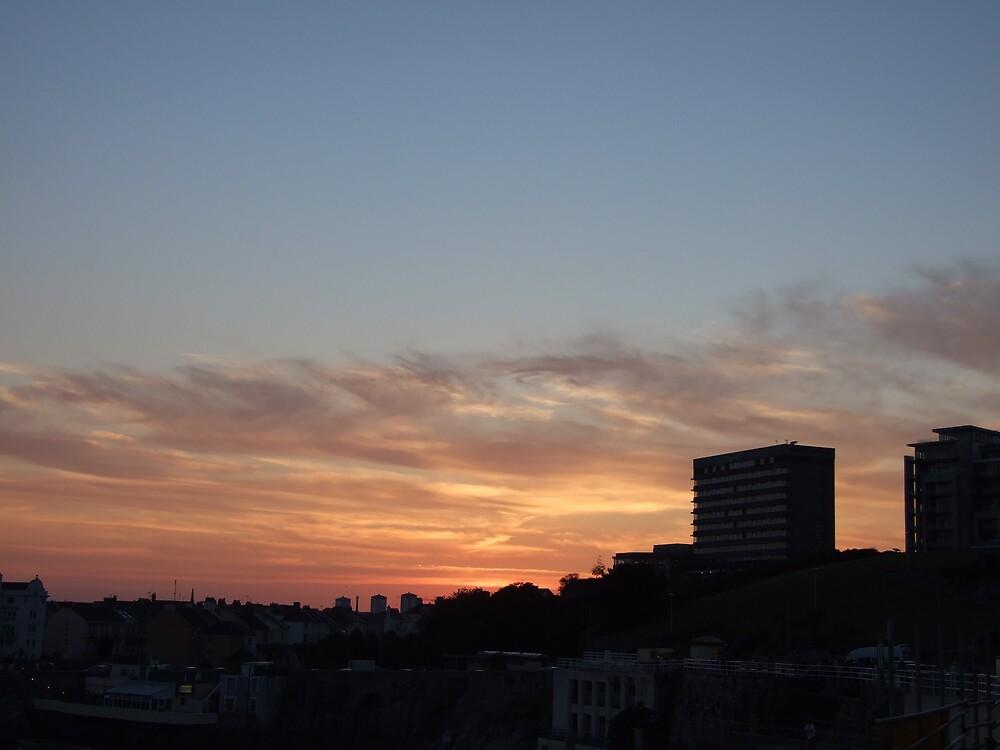 sunset6 by matjenkins