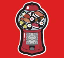 Gumball Sushi