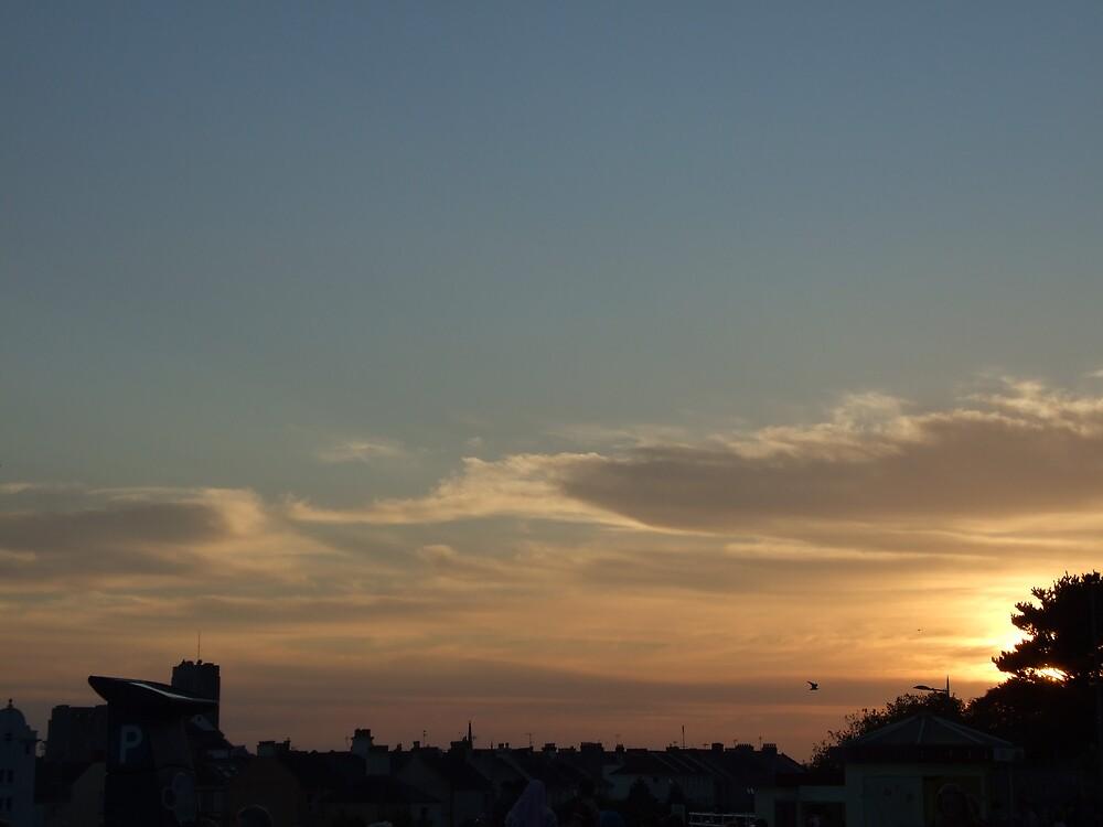 sunset7 by matjenkins