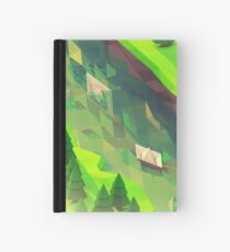 The Way Hardcover Journal