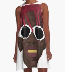 YACHTY A-Line Dress
