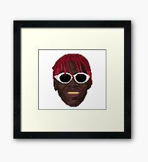 YACHTY Framed Print