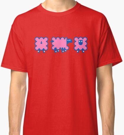 Hello Flossy Classic T-Shirt