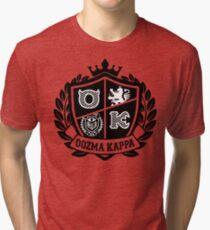 Oozma Kappa Tri-blend T-Shirt