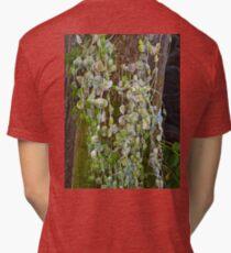 Hawaiian Vine  Tri-blend T-Shirt