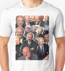 Dr Phil  Unisex T-Shirt