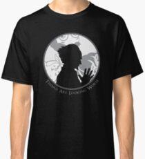 american comedy series Classic T-Shirt