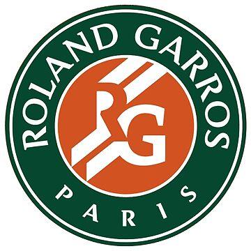 Roland Garros by hard2c