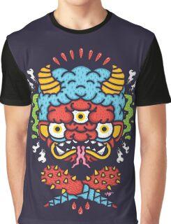 ONI! Graphic T-Shirt