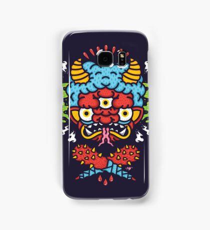 ONI! Samsung Galaxy Case/Skin