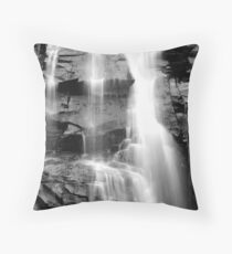 Sheoak falls Victoria Throw Pillow