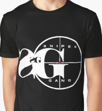 sniper gang II Graphic T-Shirt